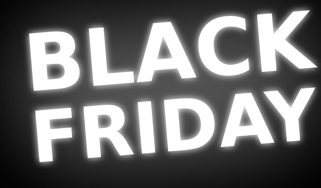 black friday record di vendite