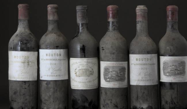 Natale i vini piu buoni per le feste