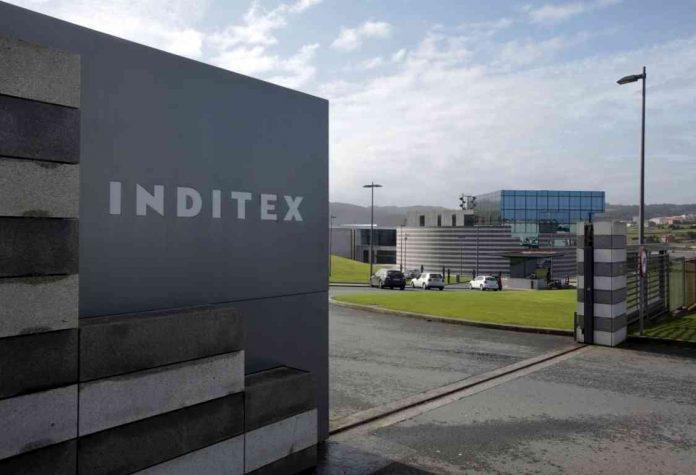 Offerte nella moda da Inditex