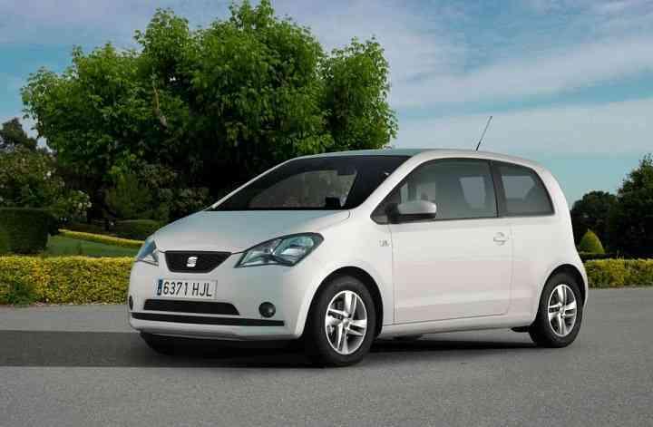 Le 10 auto a metano più belle del 2014