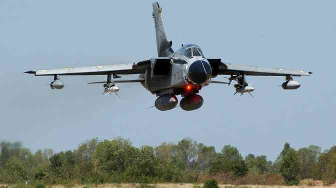 Concorso Aeronautica Militare per 600 volontari VFP1