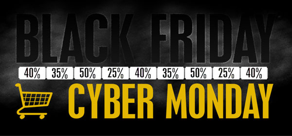 Cyber Monday un successo che segue il Black Friday