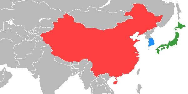 Cina i dati macroeconomici insidiano gli Stati Uniti
