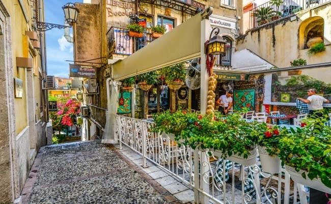 Turismo record in Sicilia per il 2018