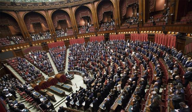 Dl Concretezza ha ottenuto la fiducia alla Camera