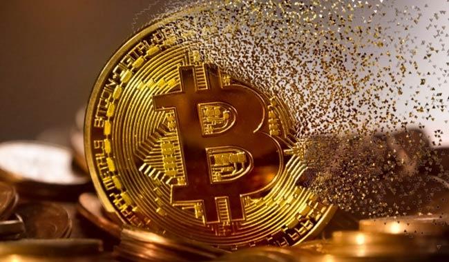 I bitcoin continuano a perdere quota