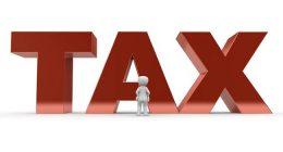 Manovra prevista anche una web tax
