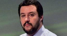 Matteo Salvini conferma arrivo del reddito di cittadinanza