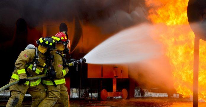 concorso vigili del fuoco 2020
