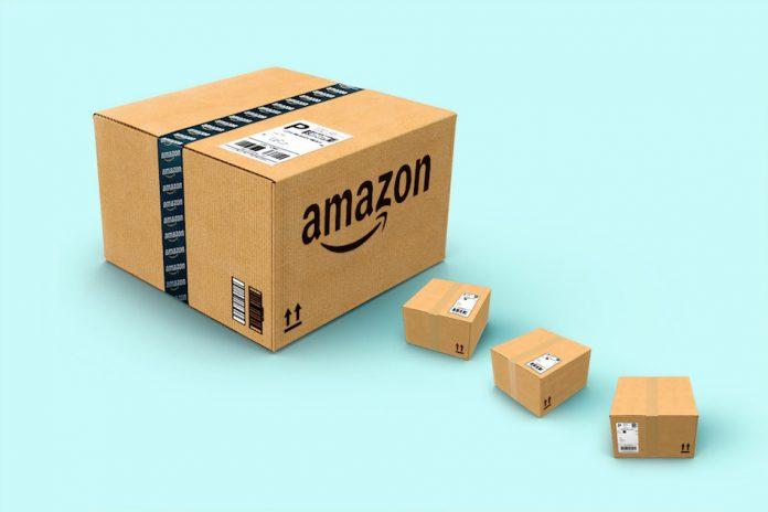 assunzioni Amazon 2020
