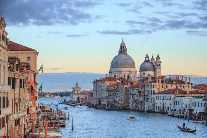 concorsi Comune di Venezia 2020