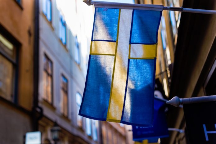 lavorare in Svezia