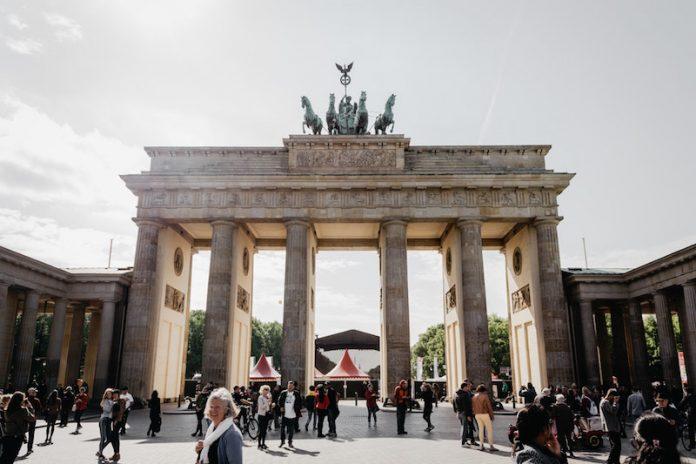 lavorare a Berlino